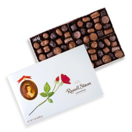 RS_ Assorted Chocolates, 5 lb. Box