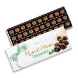 RS_French Chocolate Mints, 10 oz. Box