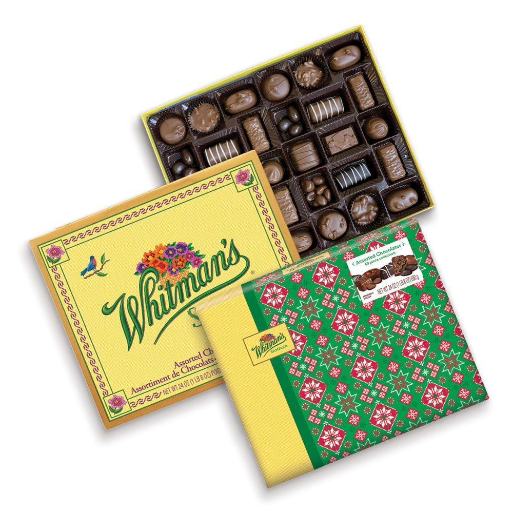 Whitman's 24 Oz Chocolates