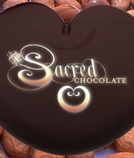 SACRED CHOCOLATE – Top Vegan Chocolate Brand