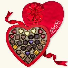 EM_Large Heart Gift Box