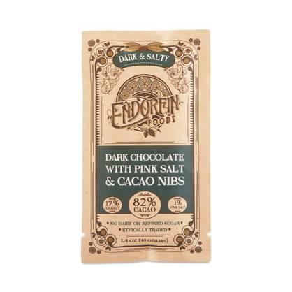 Endorfin Cacao Chocolate Bar