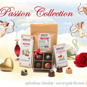 Gnosis Chocolate:  INFINITE PASSION GIFT COLLECTION {save 20%!}
