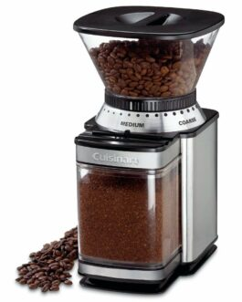 Cuisinart DBM-8 Supreme Grind Automatic Burr Mill – FREE SHIPPING w/Prime