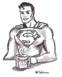 superman_drinking_coffee_by_iicici-d6rtzl4
