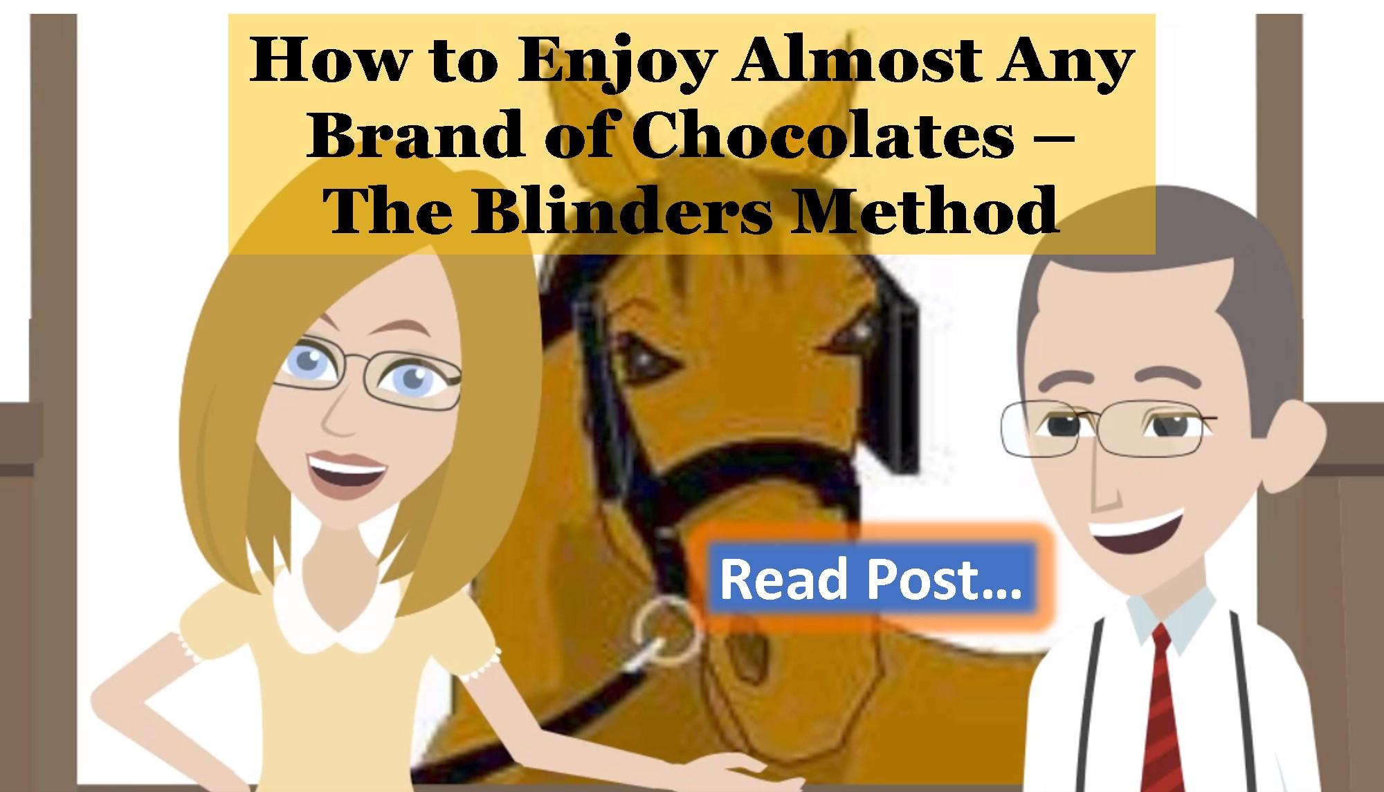 Blinder Method