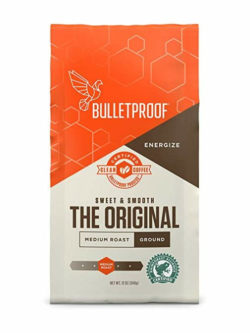 Bulletproof Coffee The Original Blend - 12 Ounce