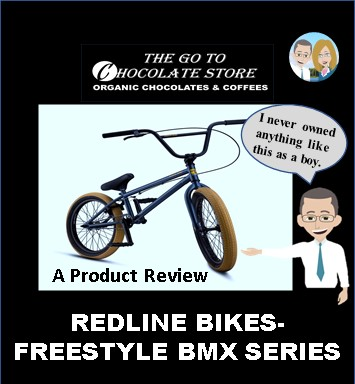Social Setting - Redline Bikes - Freestyle BMX Series