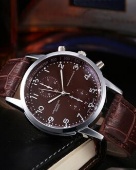 Men Luxury Chronograph Men's Sport Watch – FREE SHIPPING