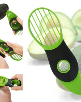 3 In 1 Avocado Slicer-Peeler-Seed Remover – FREE SHIPPING